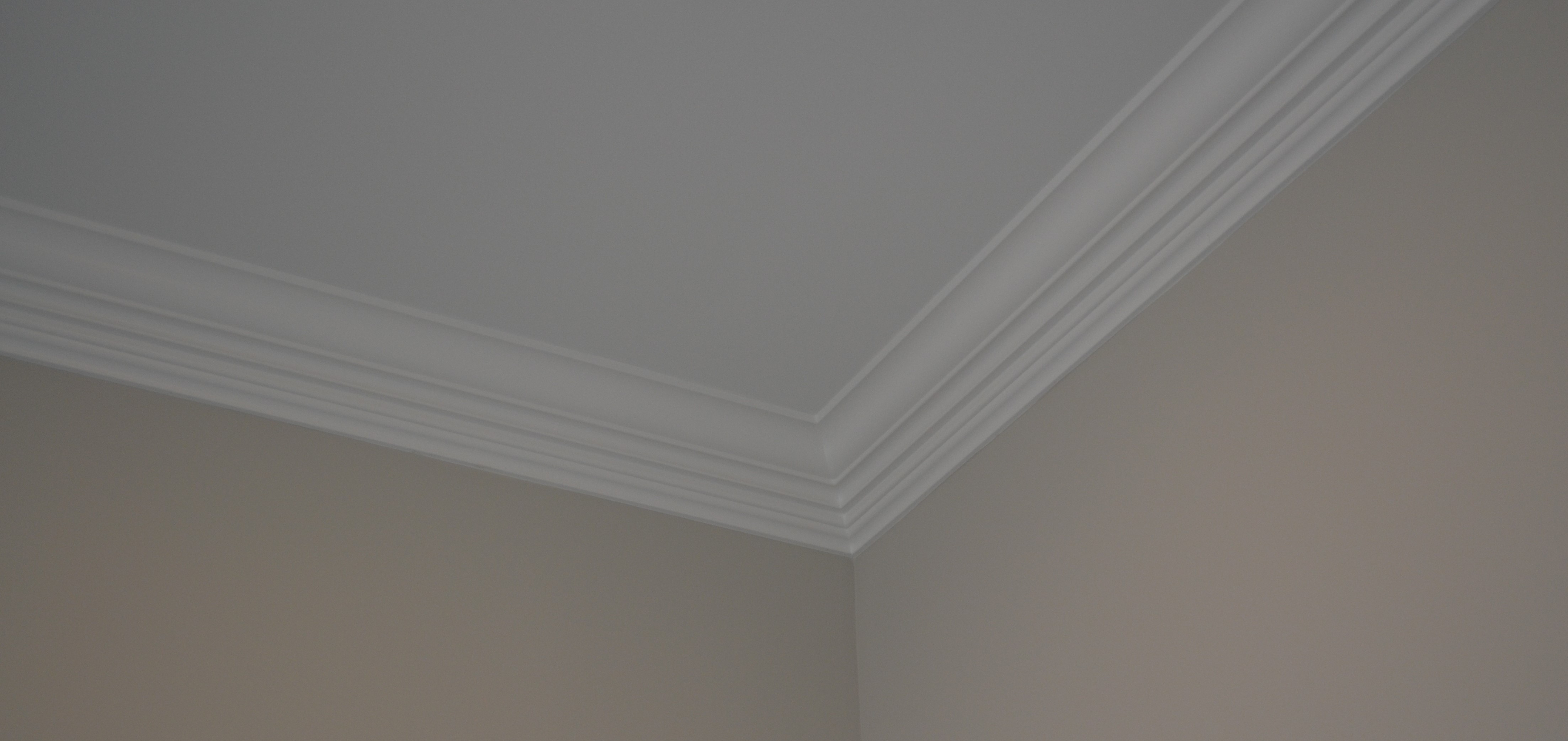 "HCW7 7"" Crown Molding"